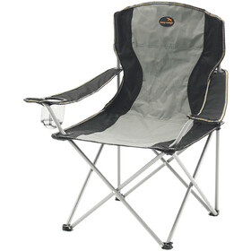 Easy Camp Arm Chair, grey